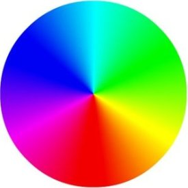Color Wheel 3a